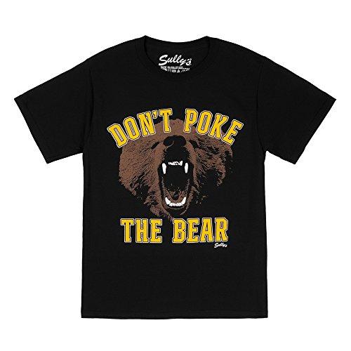 - Don't Poke the Bear Shirt (Extra Extra Large)