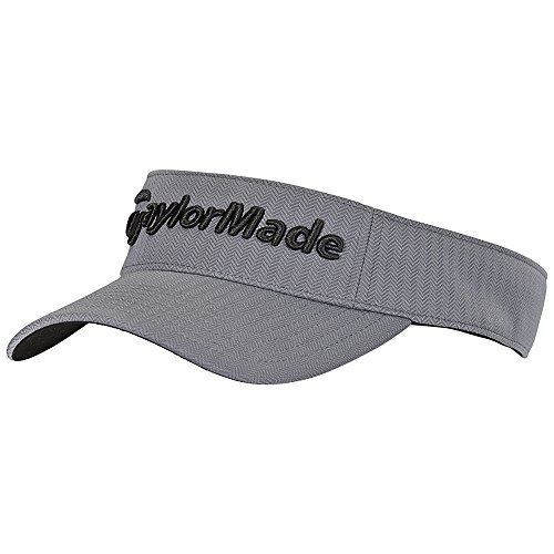 TaylorMade Golf 2017 performance radar visor (Golf Visor)
