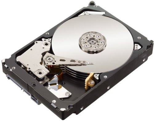 Seagate Barracuda XT 2 TB 7200RPM 64MB Cache 3.5-Inch Bare Drive - ST32000641AS