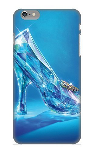 Yellowleaf Series Skin Case Cover Ikey Case For Iphone 6 Plus(cinderella Lost Shoe) - Cinderellas Lost Shoe