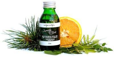 UOGA UOGA - Aceite para el Cabello Reestructurante Jungle Elixir ...