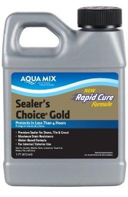 Aqua Mix Sealer's Choice Gold - Pint (Gold Sealers Choice)