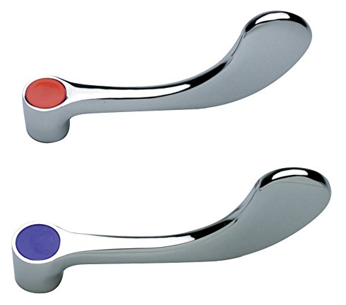 - Zurn G60504 Handle Option #4: Two 4