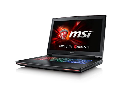 "Image MSI Computer G Series GT72S Dominator Pro G-220 17.3"" Laptop no. 4"