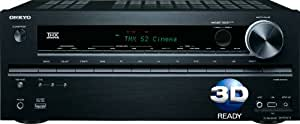 Onkyo TX-NR616 7.2- Channel Network A/V Receiver (Discontinued by Manufacturer)