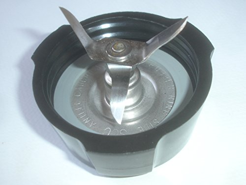 Oster Regency Kitchen Center Blender Blade, Seal Ring & Bottom Cap Replacement Parts