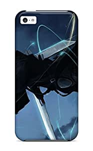 Brooke C. Hayes's Shop 2015 8056522K44819121 Ideal Case Cover For Iphone 5c(cloud Strife), Protective Stylish Case WANGJING JINDA