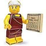 LEGO Minifiguras Coleccionables: Emperador Romano Minifigura (Serie 9)