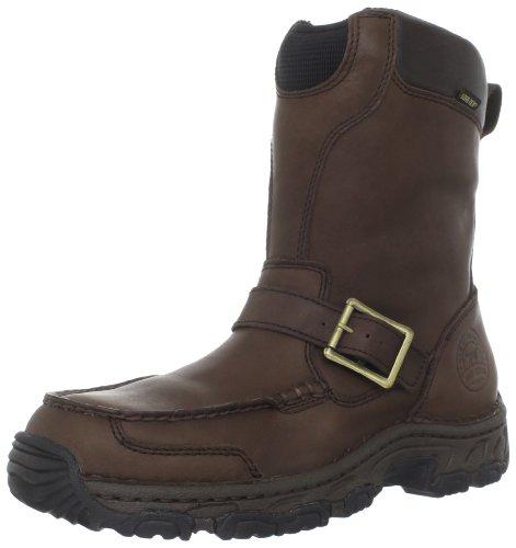 """Irish Setter Men's 802 Havoc Waterproof 10"""" Upland Hunting Boot,Brown,10 2E US"""