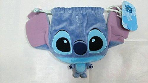 ディズニー スティッチ 巾着の商品画像