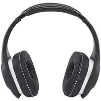 Denon AH-D340 Music Maniac On-Ear Headphones