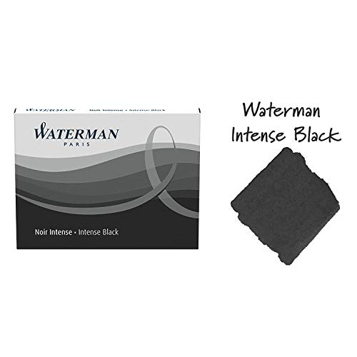 Waterman 3034325200194 Fountain Pen Multicolor