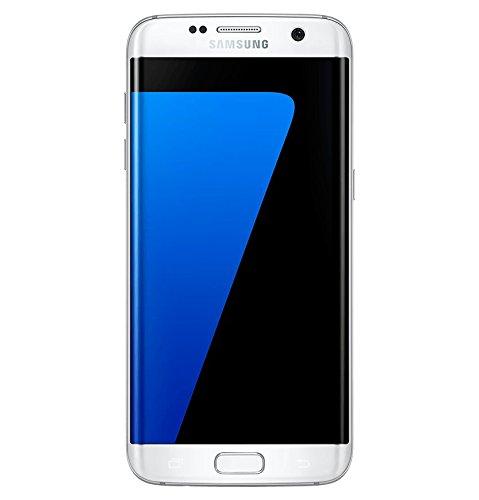 763 opinioni per Samsung Galaxy S7 Edge Smartphone, White, 32GB espandibili [Versione Italiana]