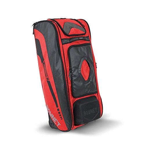 Bat Catchers Bags (Bownet 'The Commander' Ultimate Catcher's Bag)