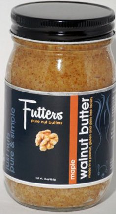 Futters Maple Walnut Butter 16 product image