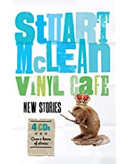 Vinyl Cafe New Stories