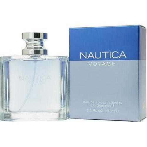 NAUTICA VOYAGE Nautica Gift Set
