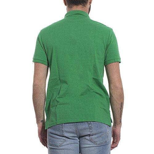 Ralph LAUREAN Polo Green, Hombre, Talla S.: Amazon.es: Ropa y ...