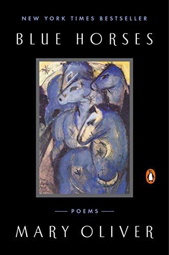 Blue Horses: Poems