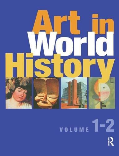 Read Online Art in World History 2 Vols pdf