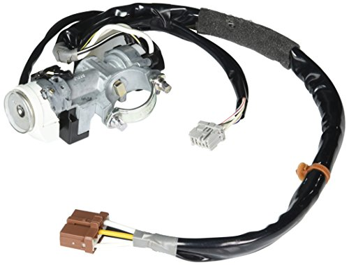 Standard Motor Products US467 Ignition Switch - Honda Prelude Ignition Switch