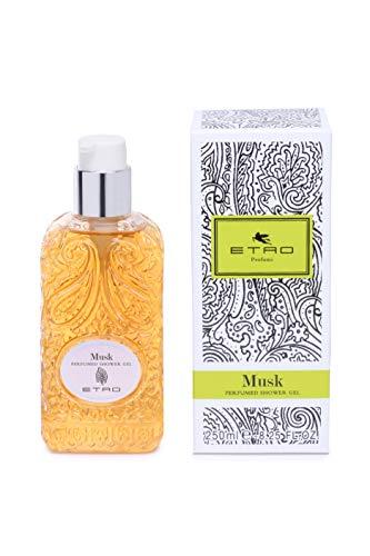(Etro - Musk Perfumed Shower Gel - 250ml/8.25oz)