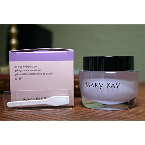 Mary Kay Oil-Free Hydrating Gel,1.9 x 3 x 7.5 inches (Neck Mary Cream Kay)