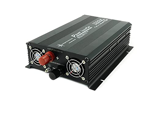41fGUKN HPS Spannungswandler 12V 1500 3000 Watt 230V - Wechselrichter für den mobilen Anschluss von Haushaltsgeräten …