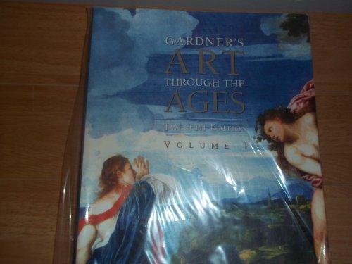 Gardner's Art Through the Ages (Augusta State University) (Volume 1)