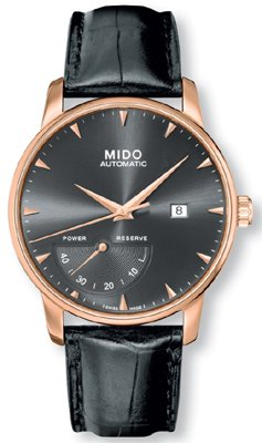Mido Men's Watches Automatic Power Reserve M8605.3.13.4 - WW