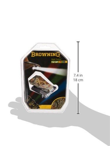 Browning Night Seeker RGB, Mossy Oak New Break Up