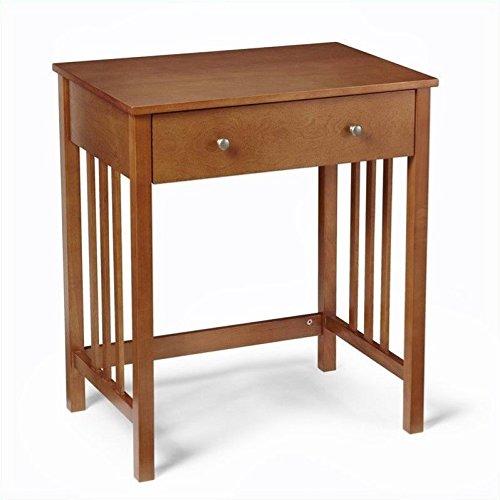Birch Furniture Office (Convenience Concepts Designs2Go Mission Desk, Oak)