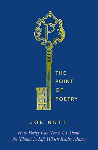 The Point of Poetry by [Nutt, Joe]