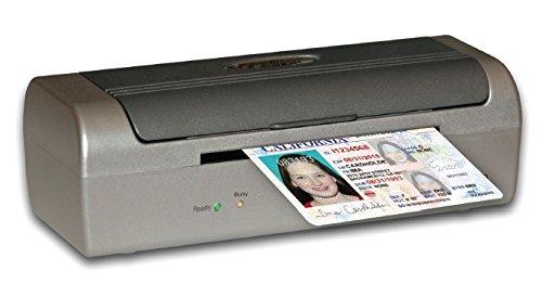 High-performance duplex desktop scanner