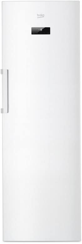 Beko RFNE312E23W Vertical Independiente Color blanco A+ 277L ...