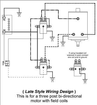 ramsey winch wiring diagram solenoid wiring diagram Cole Hersee Solenoid Wiring Diagram 12 volt winch solenoid wiring diagram data wiring diagram update ramsey