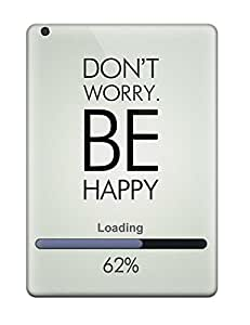 Uov3918phCN Cases Covers, Fashionable Ipad Air Cases - Dont Worry Be Happy