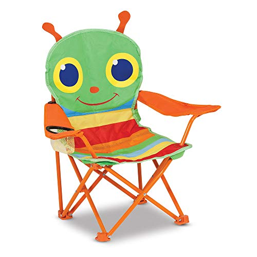 Kid's Camp Chair