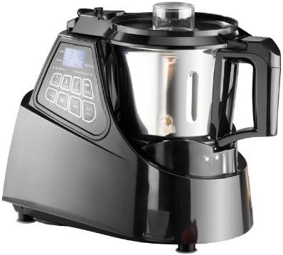TV Das Original 06160 Gourmet Maxx Mix and More 9 in 1 - Robot de cocina multifunción: Amazon.es: Hogar