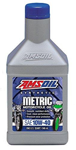 amsoil motorcycle oil - 5