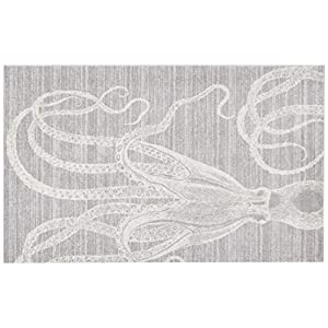41fGZK4pT-L._SS300_ Best Octopus Area Rugs