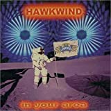In Your Area by Hawkwind (1999-05-11)