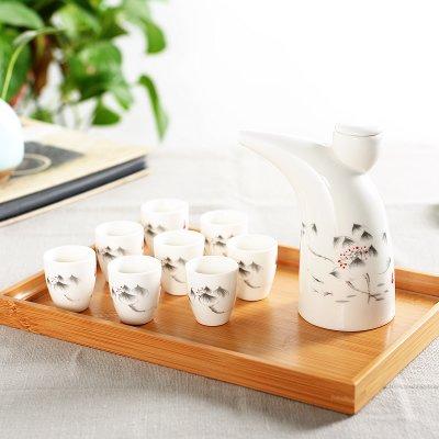 mh-rita-ceramic-wine-set-horn-moutai-wine-liquor-liquor-wine-cup-small-wine-wine-8-cup-a
