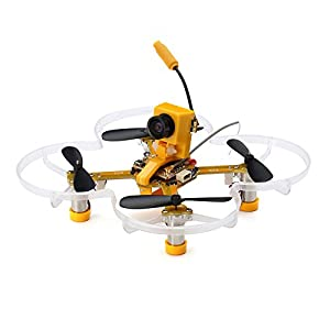 EACHINE X73 Micro FPV Racing Quadcopter With Camera RC Mini Quadcopter Drone BNF Based Naze32 Flight Controller With Frsky X9D Receiver