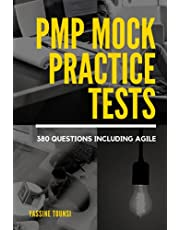 2021 PMP Mock Practice Tests: PMP certification exam preparation based on 2021 latest updates - 380 questions including Agile