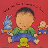 Head, Shoulders, Knees and Toes, Annie Kubler, 1844441458