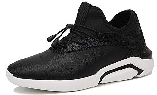 Ben Sports zapatillas de deporte trail Running de hombre pare mujor C-Negro