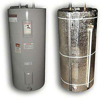 Water Heater Jacket Radiant Barrier Kit