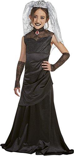 Hotel Transylvania Mavis Deluxe Costume, Size 4-6