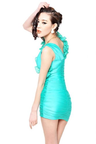 Ads Femme Bleu Robe Ads Ciel Robe Femme Zw6OqzEzn